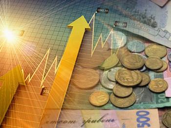 Долларовый ВВП Украины вырос за 2017 год на 20,5%