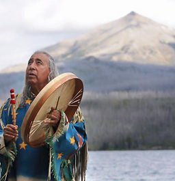 Chief Dancing Thunder in ceremony.jpg