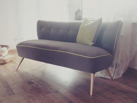 New work #raumsteffens #raumausstattung #interiorinspiration #interiordesign #sofa #polsterei #ausaltmachneu