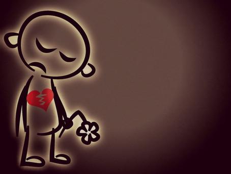 Romance is Dead... Thanks Covid
