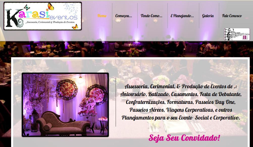 (c) Karasieventos.com.br