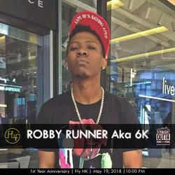 Robby Runner