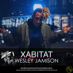 XABITAT - WESLEY JAMISON