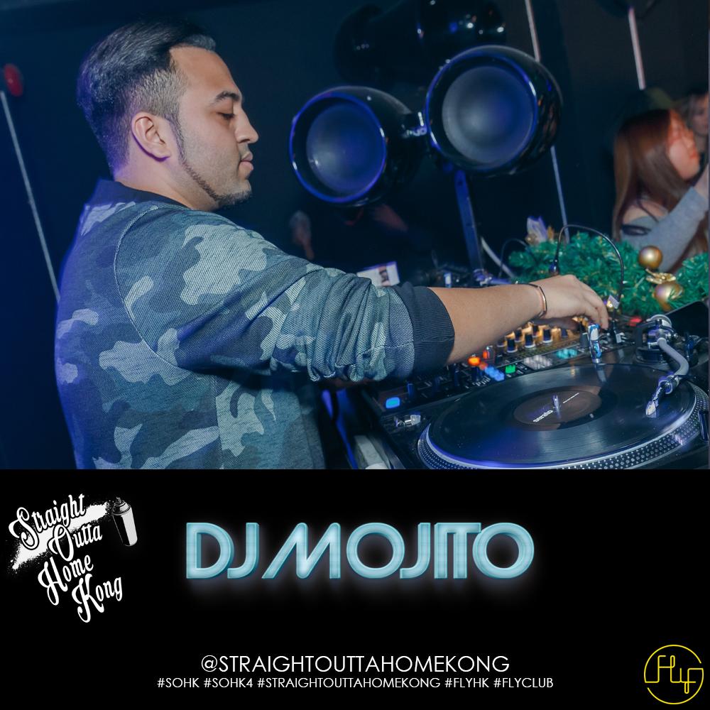 DJ MOJITO