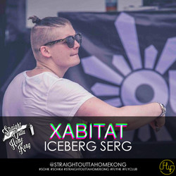XABITAT - ICEBERG SERG