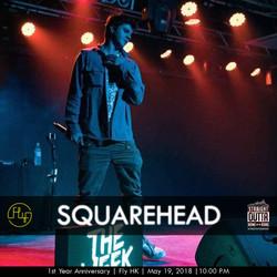Square Head