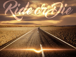 Ride Or Die EP - OUT NOW - FREE DOWNLOAD