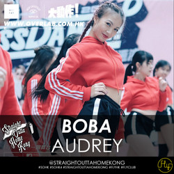 BOBA - Audrey