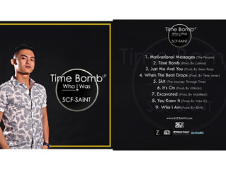 When The Beat Drops (Official Music Video) x Time Bomb (Who I Was) LP - OUT TODAY