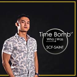Time Bomb / Who I Was LP