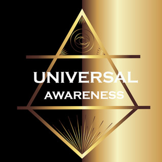 Universal Awareness LP - FREE STREAMING (OUT NOW!)