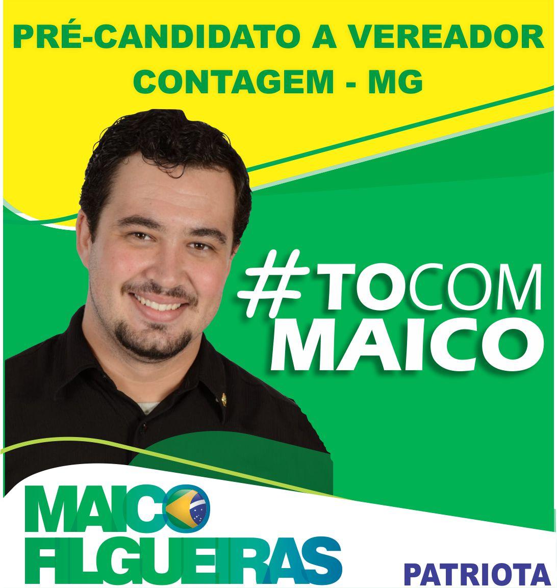 #ToComMaico