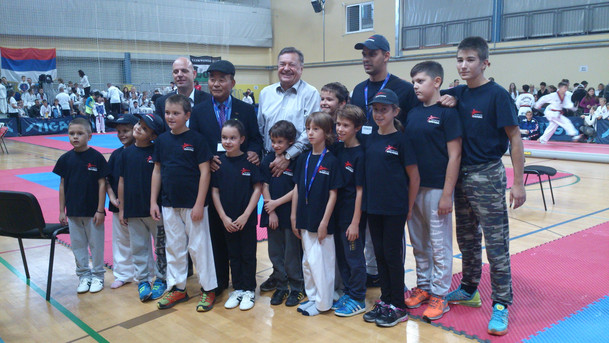 Andaz supporting GAIANA TROPHY 2015