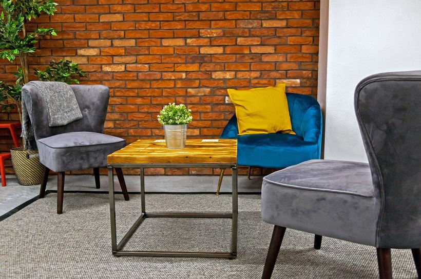 Venspace Chairs