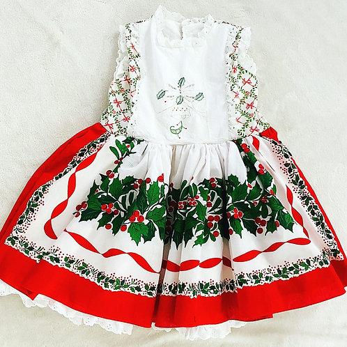 Christmas Bell Dress