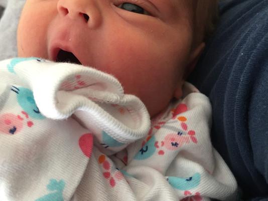 Haleigh's Birth Story
