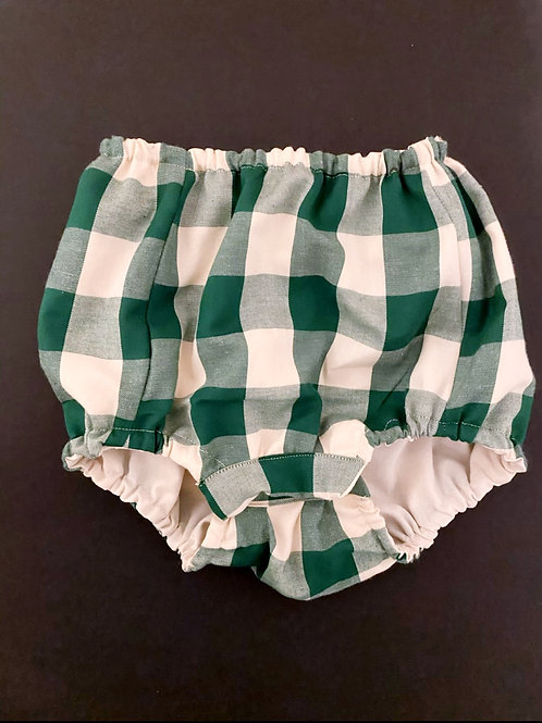 Holly Green Bloomers
