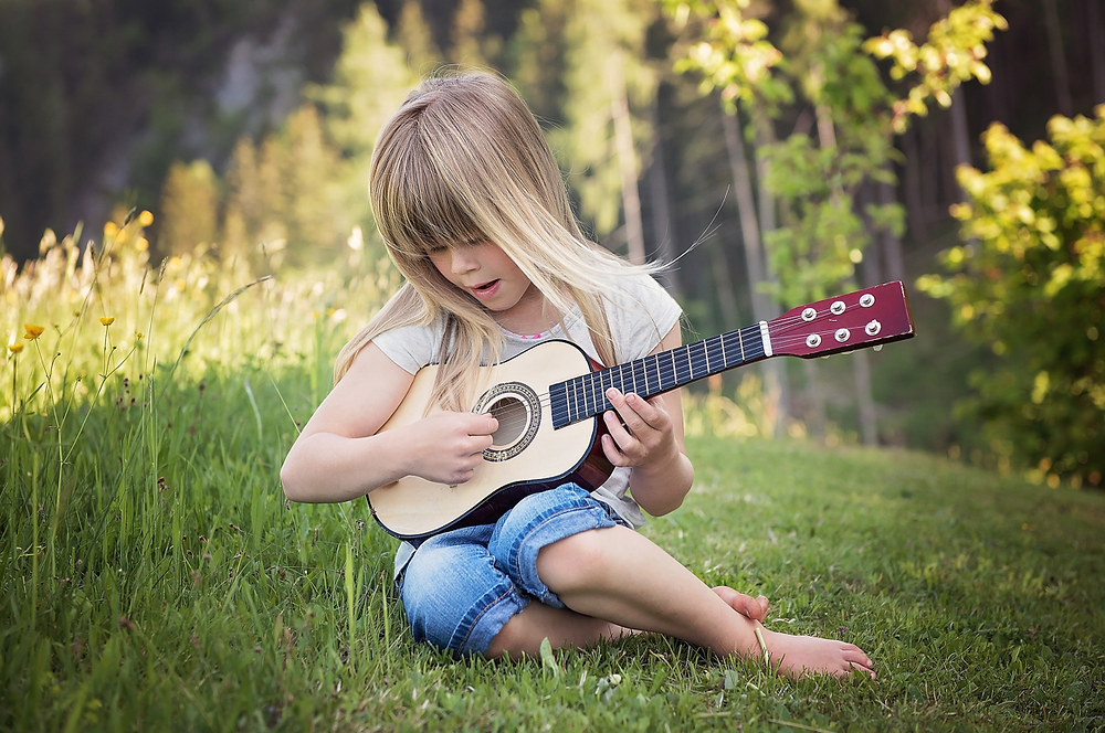 Why hobbies are beneficial for children