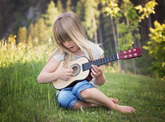 3 Reasons Why Children Can Benefit From Hobbies