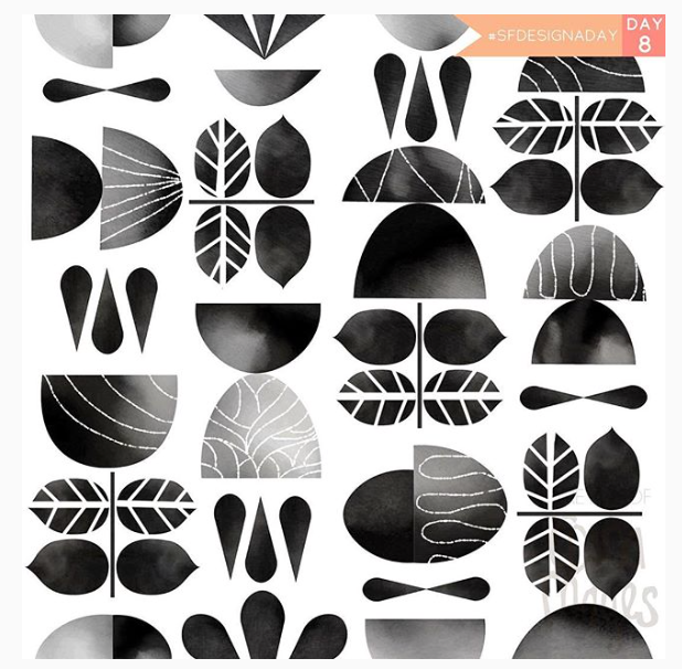 Photographic Pattern