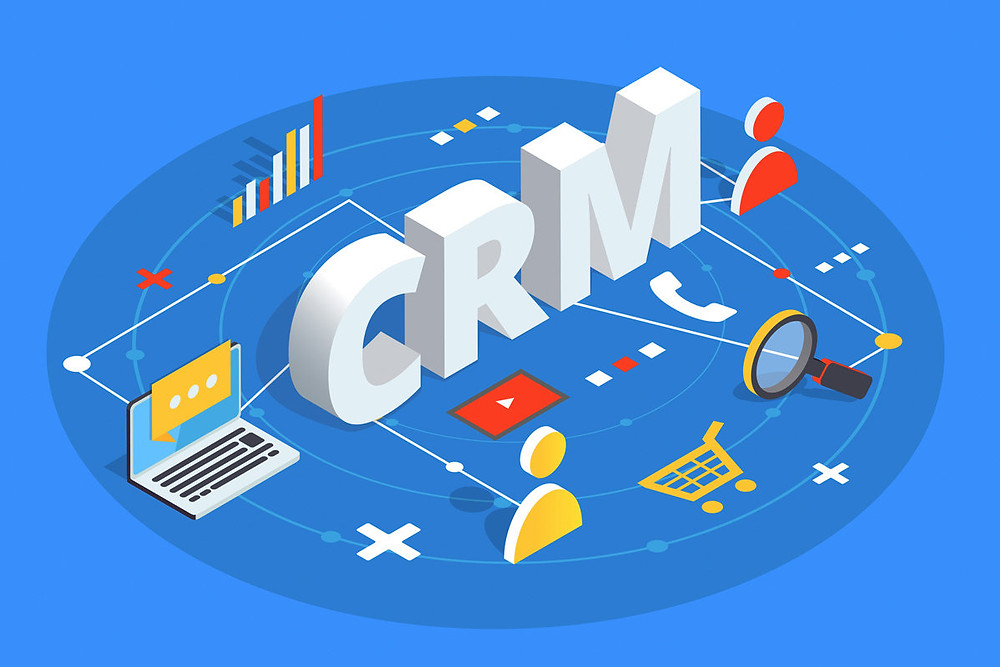 New Trends in CRM System in 2019