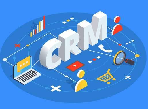 Seven New Trends for CRM System in 2019