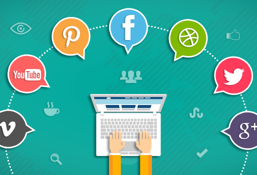 Role of a Social Media Agency