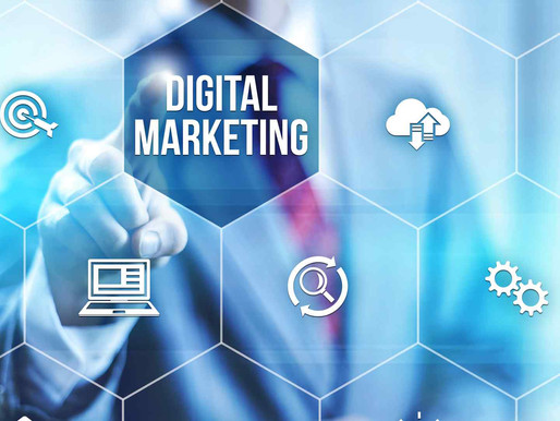 Why Outsourcing Your Digital Marketing is a Better Option !