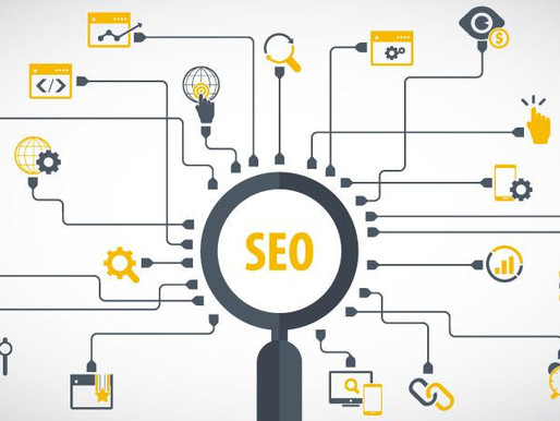 How to Achieve Financial Independence through SEO In 2020