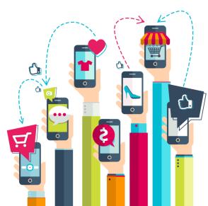 Social Commerce in Digital Marketing