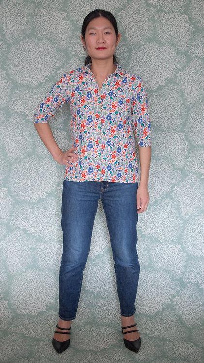 Selene dress shirt