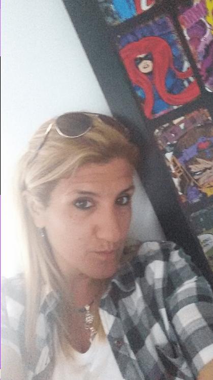 Fernanda Caraballo