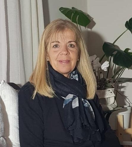 María Laura Mocoroa