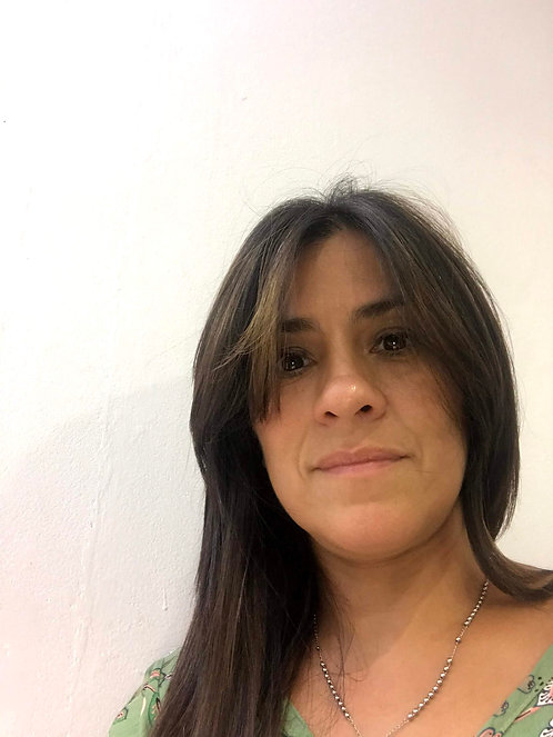 Daniela De Rez
