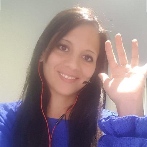 Natali Villalba