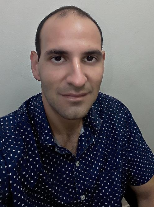 Cesar Feyen