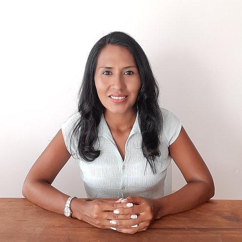 Maria Elizabeth Padilla Perez