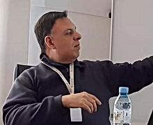 AlexCapacitando1 - Alejandro Barrionuevo