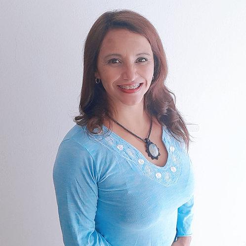 Claudia Samudio
