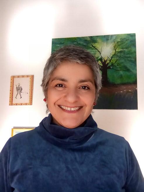 Zandra E. Martinez