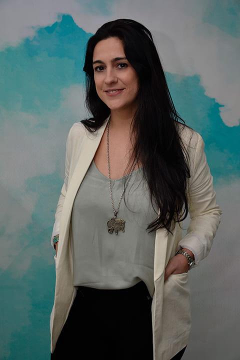 Andrea Gonzalez Cimino