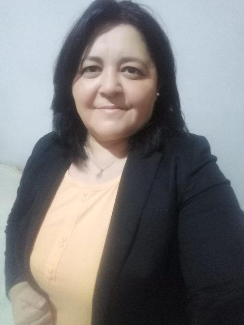 Daniela Lencina