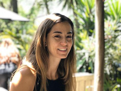 Magdalena Benzo