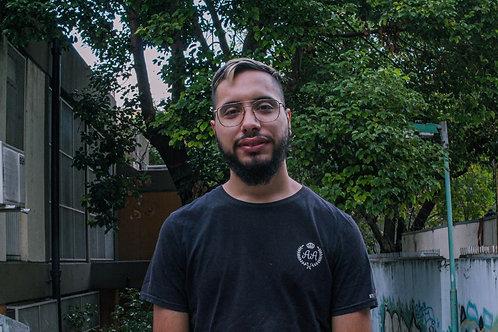 Javier Hernan Ramirez