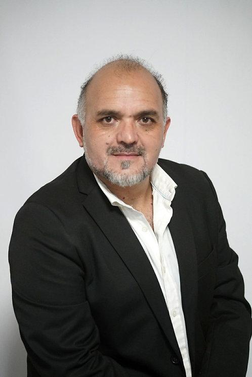 Ruben Aramayo