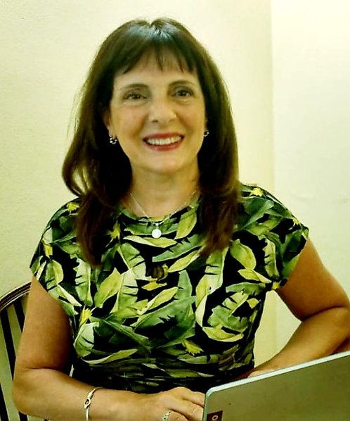 María Ramonet