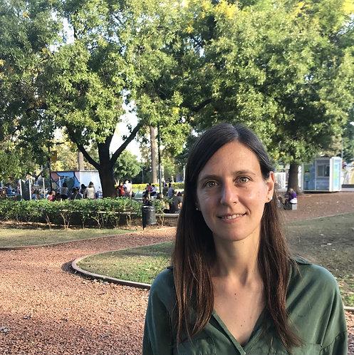 Victoria Bellini