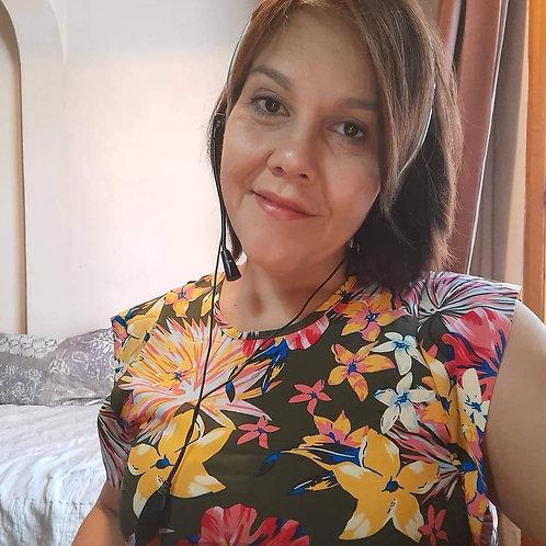Carolina Inés López