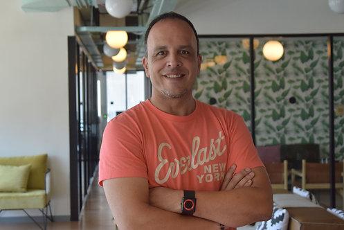 Jorge Luis Costa Muñoz