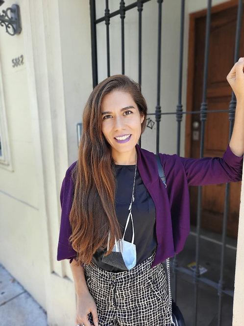Julia Flores de Chazal
